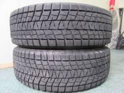 Bridgestone Blizzak DM-V1. Зимние, без шипов, 2009 год, износ: 10%, 2 шт