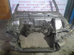 Лонжерон. Nissan March, K11 Двигатель CG10DE