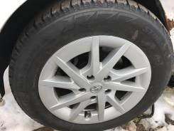 Bridgestone Blizzak Revo2, 205/60/16
