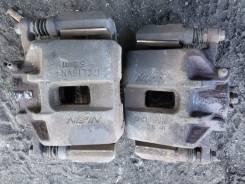 Суппорт тормозной. Honda Odyssey, RA6, RA7