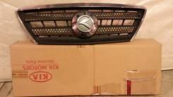 Решетка радиатора. Kia Sorento
