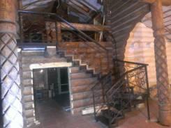Металоконструкции любых форматов, лестницы, каркасы. Приморский край!