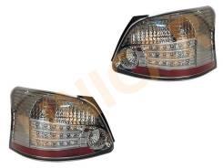 Стоп-сигнал. Toyota Yaris, NCP93, NCP92 Toyota Belta, SCP92, NCP96, KSP92 Двигатели: 1NZFE, 2NZFE, 2SZFE, 1KRFE. Под заказ