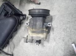 Компрессор кондиционера. Nissan: AD Expert, Sunny, Micra, March, AD, AD / AD Expert Двигатель CR12DE