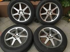 Bridgestone BEO. 7.0x18, 5x114.30, ET38