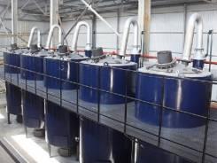 Оборудование для переработки и утилизации шин. Под заказ