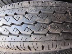 Bridgestone Duravis. Летние, износ: 10%, 2 шт