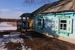 Продается домик под мат. капитал. Чапаева 30, р-н Ширяевка, площадь дома 26 кв.м., электричество 5 кВт, отопление твердотопливное, от агентства недви...