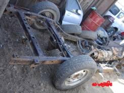 Рама. Nissan Datsun, RMD22, LRMD22