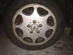 Куплю литой диск от Mercedes- Benz w202 d15