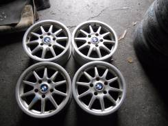 BMW. 7.0x15, 5x120.00, ET18, ЦО 76,0мм.