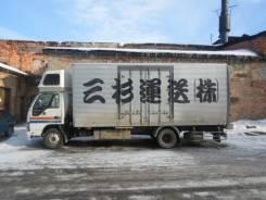 Isuzu NQR. Продается грузовик Исузу NQR 75, 5 200 куб. см., 5 000 кг.
