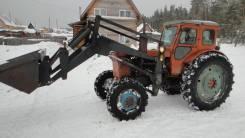 ЛТЗ Т-40АМ. Продается трактор Т-40ам в Сузуне, 4 000 куб. см.