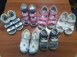 Ортопедическая обувь. 24, 25, 26, 27, 28, 29