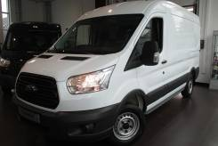 Ford Transit Van. Цельнометалический 310M, 2 200 куб. см., 1 100 кг.