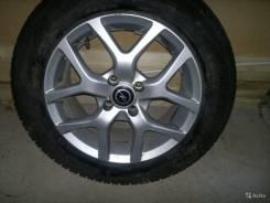 Opel. 6.5x15, 4x100.00, ET-38, ЦО 56,5мм.