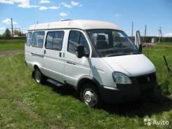 ГАЗ 32213. Продается Газ 32213 газель бизнес, 13 мест