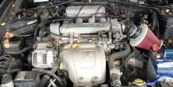 Двигатель в сборе. Toyota Celica, ST202, ST202C Двигатель 3SGE