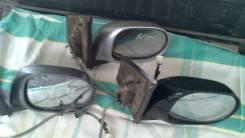 Зеркало заднего вида боковое. Nissan Note, E11