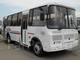 ПАЗ 423404. Автобус двухдверный ПАЗ 4234-04 (30 мест), 30 мест