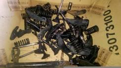Головка блока цилиндров. SsangYong Actyon Sports SsangYong Actyon SsangYong Kyron Двигатель D20DT