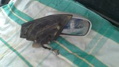 Зеркало заднего вида боковое. Honda Civic, EU, EU1