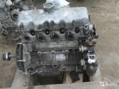 Двигатель в сборе. Москвич 2141