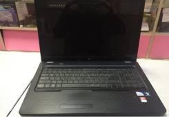 """HP G72. 17.3"""", 2,0ГГц, ОЗУ 3072 Мб, диск 250 Гб, WiFi, Bluetooth, аккумулятор на 2 ч."""