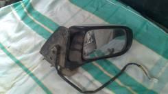 Зеркало заднего вида боковое. Mazda Demio, DW3W