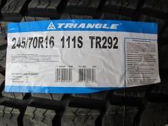 Triangle Group TR292. Летние, 2016 год, без износа, 4 шт. Под заказ