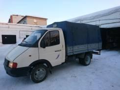 ГАЗ 33021. Продам ГАЗ ЗЗ021, 2 445 куб. см., 1 500 кг.