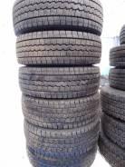 Dunlop Winter Maxx. Зимние, без шипов, 2015 год, износ: 5%, 1 шт