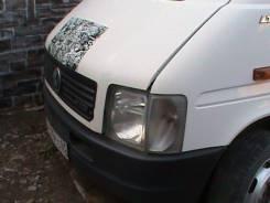 Volkswagen. Продается грузовик фольксваген лт 46, 2 500 куб. см., 3 000 кг.