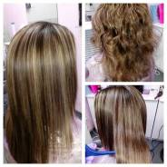 Нанопластика и выпрямление волос 3.500