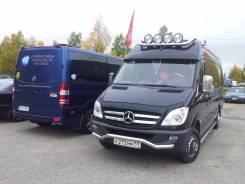 Mercedes-Benz Sprinter. Продается грузовой фургон Мерседес Спринтер 515 год вып 2012, 2 000 куб. см., 2 500 кг.