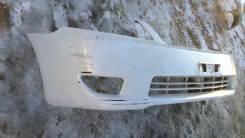 Бампер. Toyota Corolla, ZZE121, ZZE122, NZE120, CE120, NZE121, ZZE123, CE121, ZZE124, NZE124, CE121G, NZE121G, NZE124G, ZZE122G, ZZE123G, ZZE124G Toyo...