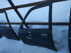 Дверь боковая. Toyota Hilux Surf, LN130G, LN130W