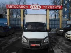 ГАЗ 2310. Газ Соболь (2310), 2 890 куб. см., 990 кг.