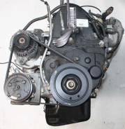 Двигатель в сборе. Honda Accord, CF3 Двигатель F18B