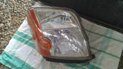 Фара. Honda Mobilio, GB1