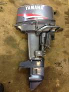 Yamaha. 25,00л.с., 2х тактный, бензин, Год: 2000 год