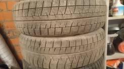 Bridgestone Blizzak Revo GZ. Всесезонные, износ: 20%, 2 шт