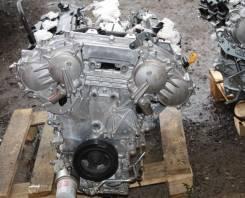 Двигатель в сборе. Nissan Teana, J32, J32R Двигатель VQ35DE
