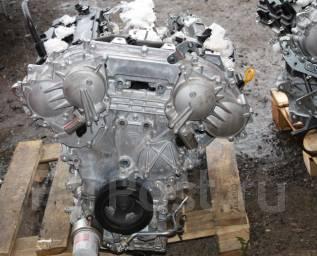 Двигатель в сборе. Nissan Teana, J32, J32R Двигатели: VQ35DE, VQ35DENEO, NEO