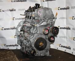 Двигатель в сборе. Nissan X-Trail, T31R, T31 Двигатель QR25DE