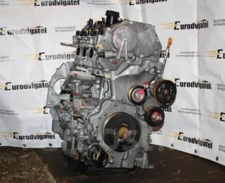 Двигатель в сборе. Nissan X-Trail, T31 Двигатель QR25DE
