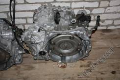 Вариатор. Nissan Qashqai Nissan Dualis Двигатель MR20DE