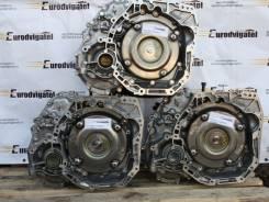 Вариатор. Nissan Qashqai Двигатель HR16DE