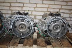 Вариатор. Nissan Teana, J32 Двигатель VQ25DE