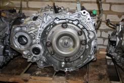 Вариатор. Nissan X-Trail, T31R, T31 Двигатель MR20